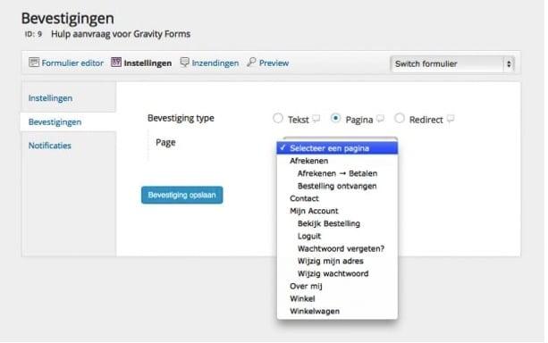 Bevestiging-pagina-WPsherpa